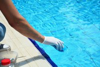 Water Conditioning Devices for Swimming Pools and Spas Image
